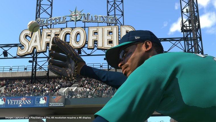 Reviews  PS4 MLB The Show 17