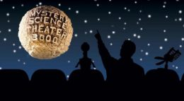 A Ton of Classic MST3K Episodes are Heading to Netflix