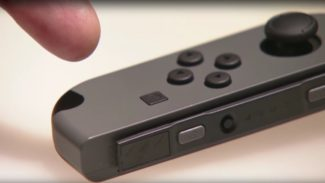 Nintendo Switch Left Joy-Con Issues Are Not Widespread According To Nintendo