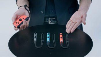 Nintendo Switch Guide: How to Remove Joy-Con Wrist Strap