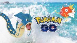 Finally Catch that Lapras with the Pokemon Go Water Festival
