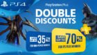 New PlayStation Store EU Deal Offers Double Discounts for PS Plus Users