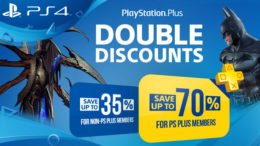 PlayStation Store Double 428