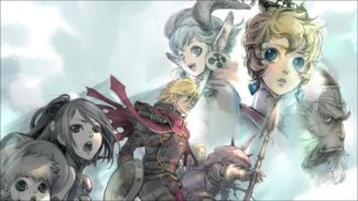 Radiant Historia: Perfect Chronology Revealed For Nintendo 3DS