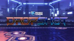 Rocket League's New Dropshot Gamemode Announced as Free Update