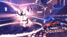 Rocket League's New Dropshot Mode Sounds Crazy, but Plays so Well