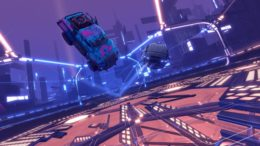 Psyonix Talks Rocket League's Big Dropshot Update – Interview