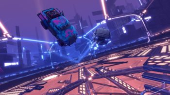 Psyonix Talks Rocket League's Big Dropshot Update – Interview