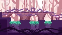 Semblance Hands-on: A Platformer Where You Shape the Platforms