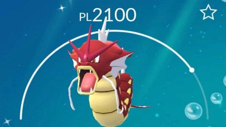 shiny pokemon pokemon go