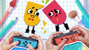 Snipperclips Plus DLC – One of Switch's Best Games Just Got Even Better