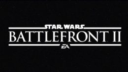 Star Wars: Battlefront 2 Reveal Coming Next Month
