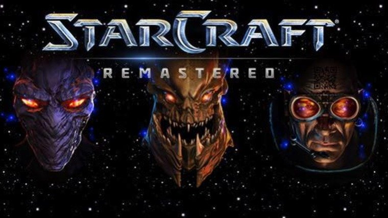 StarCraft Remastered Is A Thing, Coming Later This Year