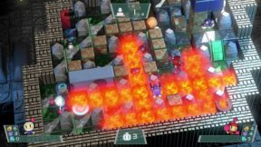 """Super Bomberman R Gets """"Significant Upgrade"""" Patch"""