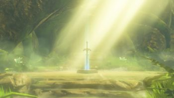 The Legend of Zelda: Breath of the Wild Guide: Where to Get the Master Sword
