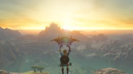 Zelda: Breath of the Wild Update 1.1.2 Rolling Out Now on Switch and Wii U
