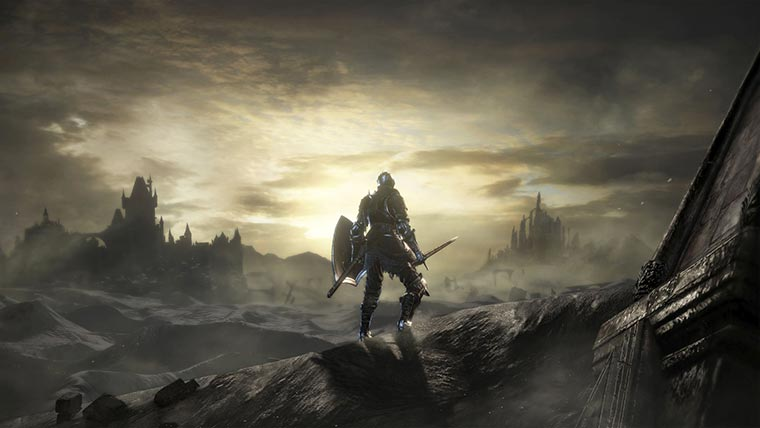 Dark Souls 3: The Ringed City Review Reviews  Dark Souls 3