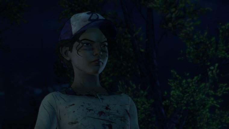The Walking Dead: A New Frontier - Episode 3 'Above the Law' Review Reviews  The Walking Dead: A New Frontier The Walking Dead Telltale Games