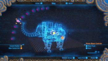 The Legend of Zelda: Breath of the Wild – Divine Beast Vah Ruta Walkthrough
