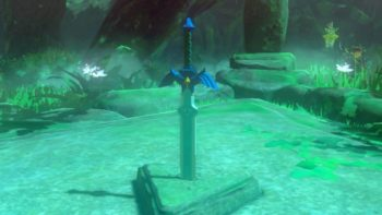 The Legend of Zelda: Breath of the Wild Guide: How to Get the Master Sword