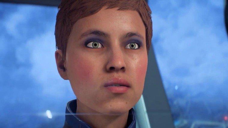 PC Gaming  Mass Effect Andromeda