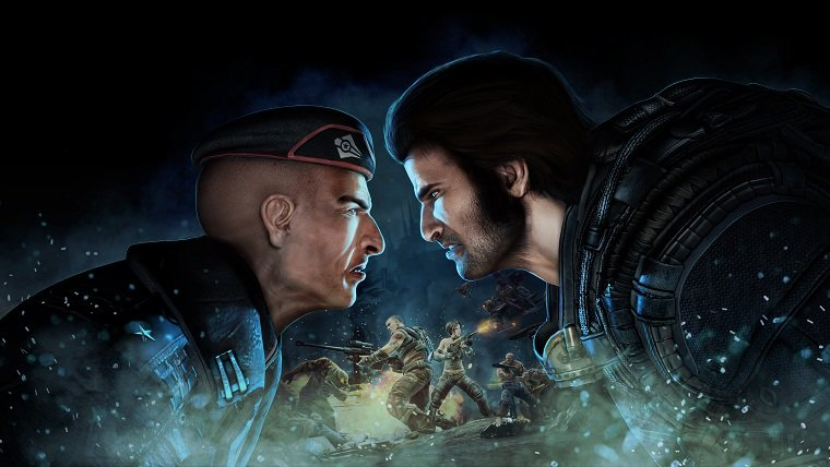 Bulletstorm review cover