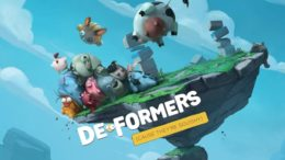 Ready At Dawn's Deformers Gets A Launch Trailer