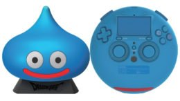 Dragon Quest slime controller