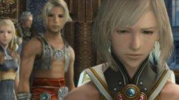 Final Fantasy XII Zodiac Age Ashe