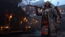 For Honor Patch 1.05 Brings Changes To Fighters, Revenge Mode & More