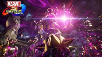 New Trailer Presents Ultron Sigma as the Villain of Marvel vs. Capcom: Infinite