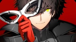 Persona 5's Free Japanese Audio Track DLC Is Nearly 3GB