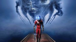 Prey 2017 PC system requirements