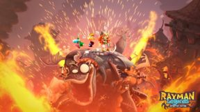 Rayman Legends: Definitive Edition On Switch Brings New Levels, Skins & More