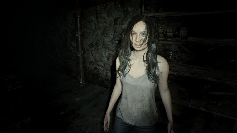 Plans For Resident Evil 8 Are Already In Motion, Says Producer News  Resident Evil 7 Resident Evil Capcom