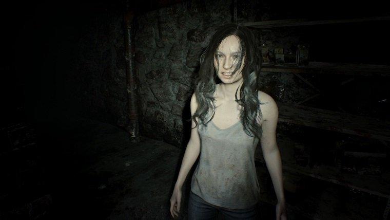 Resident Evil 8 plans