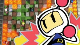 Super Bomberman R Update Patch 1.3 Vastly Improves Performance