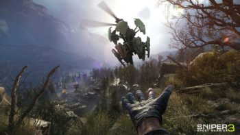 Sniper Ghost Warrior 3 Guide: How To Use Drone