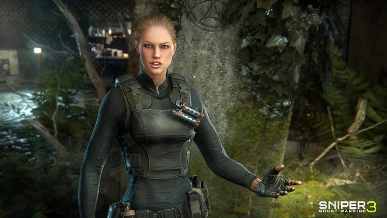 Sniper Ghost Warrior 3 how to save