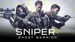Sniper Ghost Warrior 3 skills