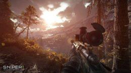 Sniper Ghost Warrior 3 sniping