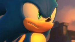 Sonic Forces 2017 Sega