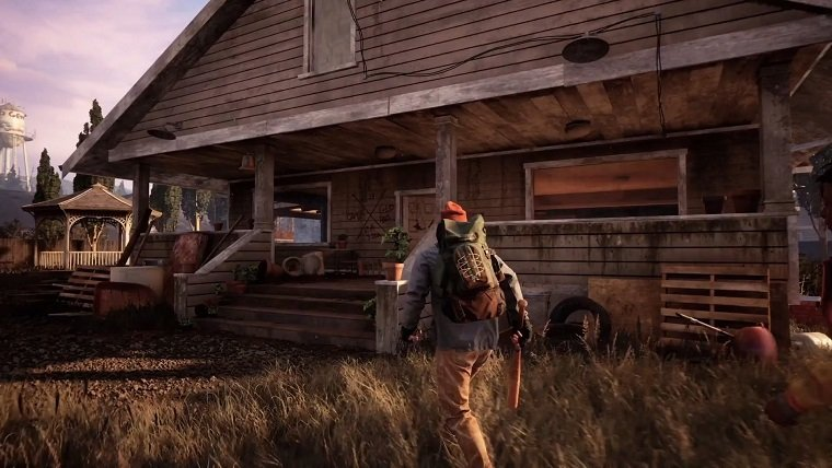 State of Decay 2 release date e3 2017