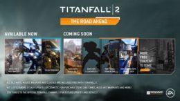 Titanfall 2 DLC 2017