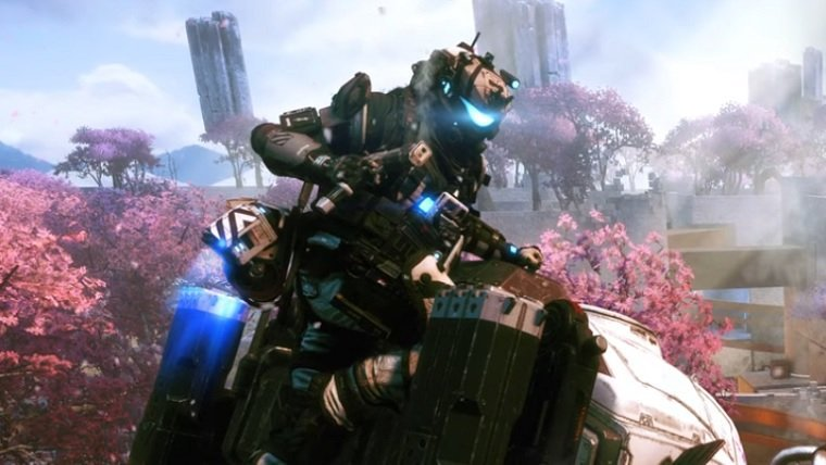 News  Titanfall 2 Respawn Entertainment EA