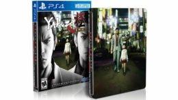 Amazon Lists Yakuza: Kiwami For August 29 as PS4 Exclusive