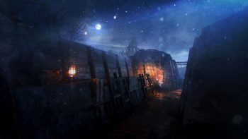 Battlefield 1 Night Map 'Nivelle Nights' Coming June 1st