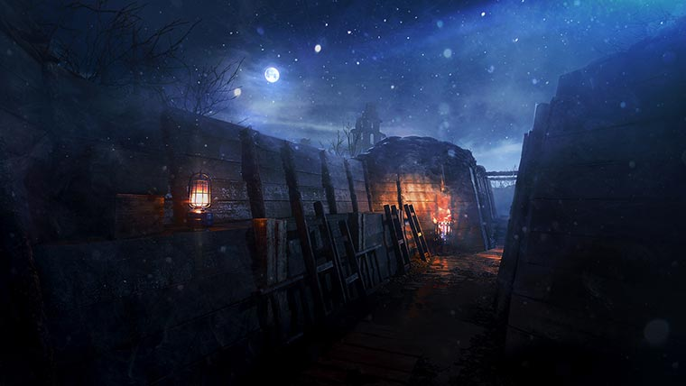 battlefield 1 neville nights