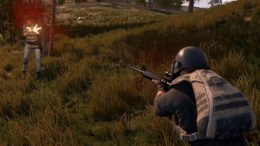 PlayerUnknown's Battlegrounds:  How to Aim Down Sight