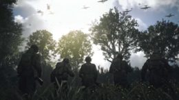Call of Duty: WW2 Does More than Just go Back to 'Boots on the Ground'